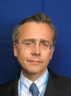 Dr Etienne BIDAT